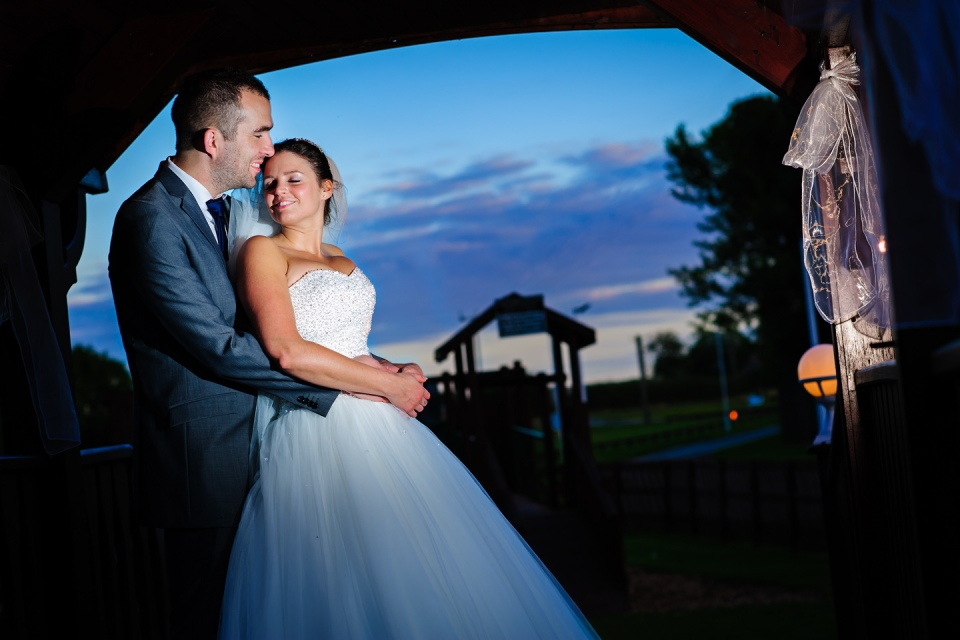Ruth and Mike\'s Yorkshire Wedding - Shaun Taylor Photography