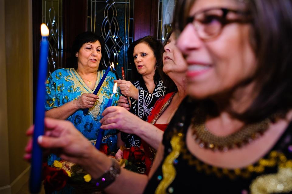 Henna Party Houston : Natalie and eli s henna party shaun taylor photography